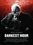 <b>Bruno Delbonnel</b><br>Die dunkelste Stunde (2017)<br><small><i>Darkest Hour</i></small>