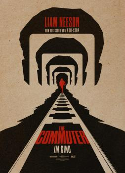 The Commuter (2018)<br><small><i>The Commuter</i></small>