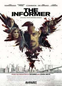 The Informer (2018)<br><small><i>The Informer</i></small>