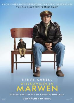 Willkommen in Marwen (2018)<br><small><i>Welcome to Marwen</i></small>