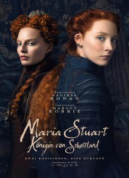 <b>Alexandra Byrne</b><br>Maria Stuart, Königin von Schottland (2018)<br><small><i>Mary Queen of Scots</i></small>