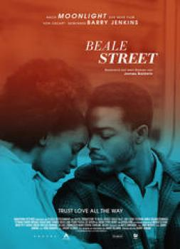 <b>Nicholas Britell</b><br>Beale Street (2018)<br><small><i>If Beale Street Could Talk</i></small>