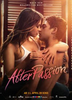 After Passion (2019)<br><small><i>After</i></small>