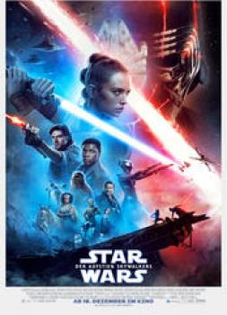 <b>Matthew Wood, David Acord</b><br>Star Wars 9: Der Aufstieg Skywalkers (2019)<br><small><i>Star Wars: The Rise of Skywalker</i></small>