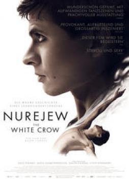 Nurejew - The White Crow (2018)<br><small><i>The White Crow</i></small>