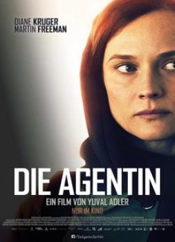 Die Agentin (2019)<br><small><i>The Operative</i></small>