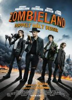 Zombieland 2: Doppelt hält besser (2019)<br><small><i>Zombieland: Double Tap</i></small>