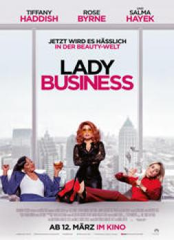 Lady Business (2020)<br><small><i>Like a Boss</i></small>