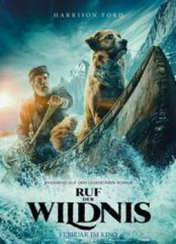 Ruf der Wildnis (2020)<br><small><i>The Call of the Wild</i></small>