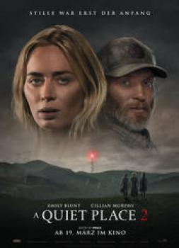 A Quiet Place 2 (2020)<br><small><i>A Quiet Place Part II</i></small>