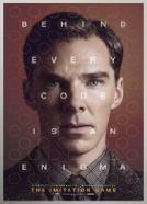 <b>Graham Moore</b><br>The Imitation Game - Ein streng geheimes Leben (2014)<br><small><i>The Imitation Game</i></small>