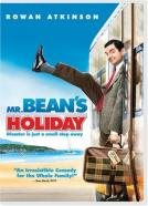 Mr. Bean's Vacation