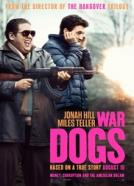 <b>Jonah Hill</b><br>War Dogs (2016)<br><small><i>War Dogs</i></small>