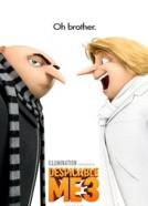 Ich - Einfach unverbesserlich 3 (2017)<br><small><i>Despicable Me 3</i></small>