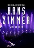 Hans Zimmer Live on Tour