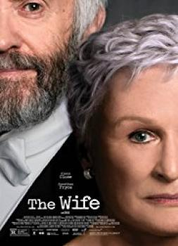 <b>Glenn Close</b><br>Die Frau des Nobelpreisträgers (2017)<br><small><i>The Wife</i></small>