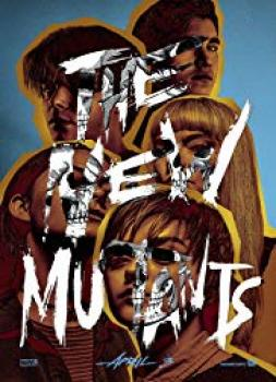 The New Mutants (2020)<br><small><i>The New Mutants</i></small>