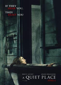 <b>Marco Beltrami</b><br>A Quiet Place (2018)<br><small><i>A Quiet Place</i></small>