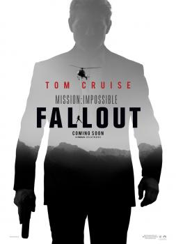 Mission Impossible 6: Fallout (2018)<br><small><i>Mission: Impossible - Fallout</i></small>