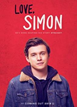Love, Simon (2018)<br><small><i>Love, Simon</i></small>