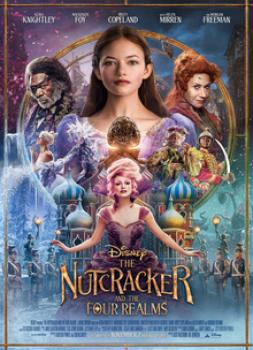 Der Nussknacker und die vier Reiche (2018)<br><small><i>The Nutcracker and the Four Realms</i></small>