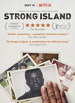 Strong Island (2017)<br><small><i>Strong Island</i></small>