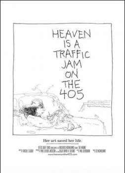 Heaven is a traffic jam on the 405 (2016)<br><small><i>Heaven is a traffic jam on the 405</i></small>