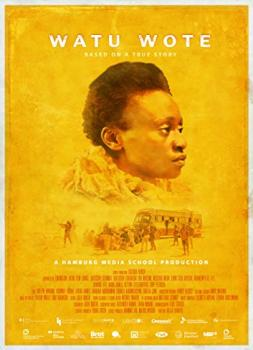 Watu Wote: All of us (2017)<br><small><i>Watu Wote: All of us</i></small>