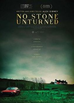 No Stone Unturned (2017)<br><small><i>No Stone Unturned</i></small>