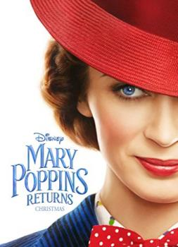 <b>Emily Blunt</b><br>Mary Poppins Rückkehr (2018)<br><small><i>Mary Poppins Returns</i></small>