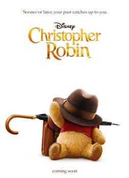 Christopher Robin (2018)<br><small><i>Christopher Robin</i></small>