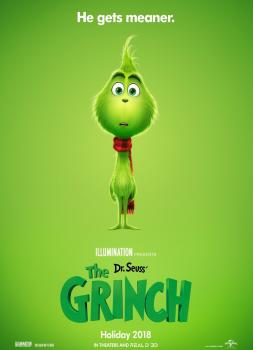 Der Grinch (2018)<br><small><i>The Grinch</i></small>