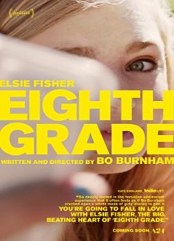 <b>Elsie Fisher</b><br>Eighth Grade (2018)<br><small><i>Eighth Grade</i></small>