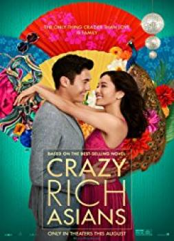 Crazy Rich (2018)<br><small><i>Crazy Rich Asians</i></small>