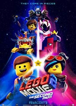 The Lego Movie 2 (2019)<br><small><i>The Lego Movie 2: The Second Part</i></small>