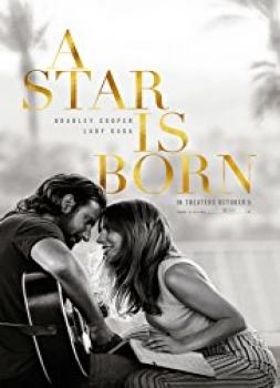 <b>Eric Roth, Bradley Cooper, Will Fetters</b><br>A Star Is Born (2018)<br><small><i>A Star Is Born</i></small>