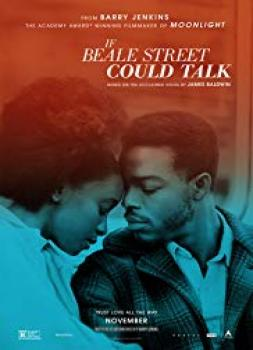 Beale Street (2018)<br><small><i>If Beale Street Could Talk</i></small>