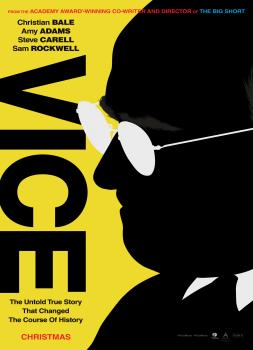 Vice - Der zweite Mann (2018)<br><small><i>Vice</i></small>