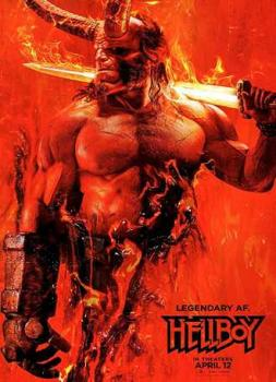 Hellboy - Call of Darkness (2019)<br><small><i>Hellboy</i></small>