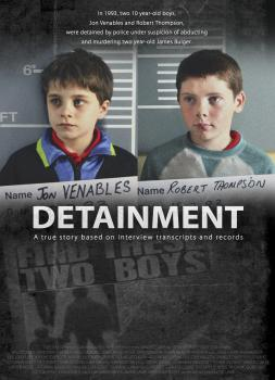 Detainment (2018)<br><small><i>Detainment</i></small>