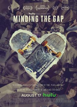 Minding the Gap (2018)<br><small><i>Minding the Gap</i></small>
