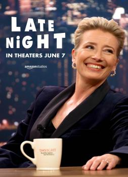 Late Night (2019)<br><small><i>Late Night</i></small>
