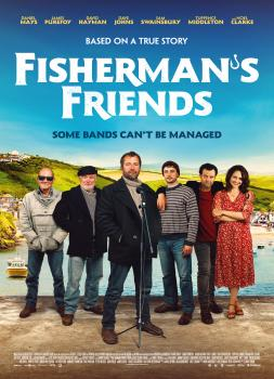 Fisherman's Friends - Vom Kutter in die Charts (2019)<br><small><i>Fisherman's Friends</i></small>