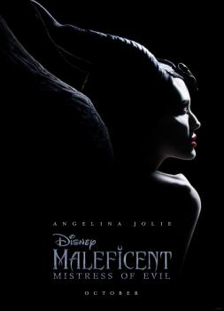 Maleficent 2: Mistress of Evil (2019)<br><small><i>Maleficent: Mistress of Evil</i></small>