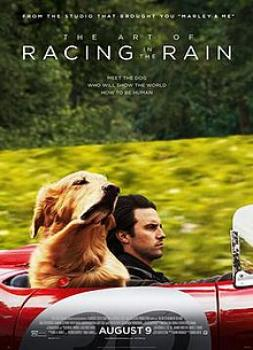 Enzo und die wundersame Welt der Menschen (2019)<br><small><i>The Art of Racing in the Rain</i></small>