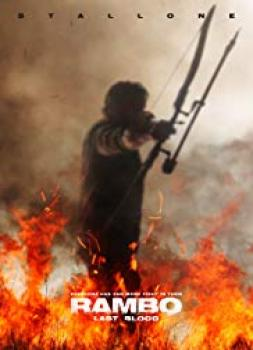 Rambo V: Last Blood (2019)<br><small><i>Rambo: Last Blood</i></small>