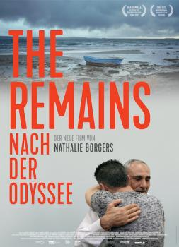 The Remains – Nach der Odyssee (2019)<br><small><i>The Remains - Nach der Odyssee</i></small>