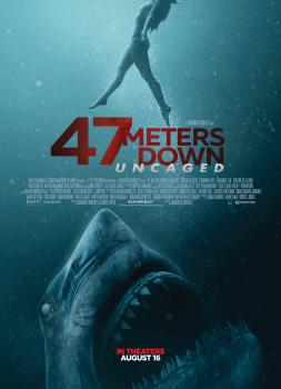 47 Meters Down - Uncaged (2019)<br><small><i>47 Meters Down: Uncaged</i></small>