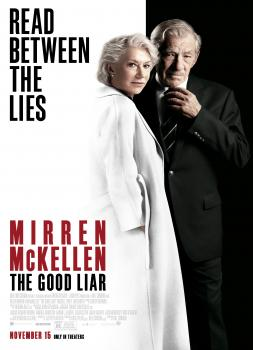 The Good Liar (2019)<br><small><i>The Good Liar</i></small>