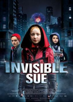Invisible Sue (2018)<br><small><i>Invisible Sue</i></small>